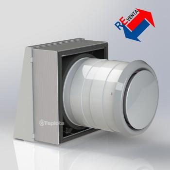 Система вентиляции с рекуператором Reventa RV-3-S