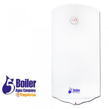 Водонагреватель 5BOILER EBH-A50 (5 Boiler Standart 50l) (бойлер)