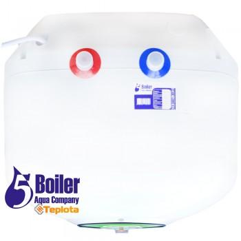 Водонагреватель 5BOILER ЕВН-М10U (5 Boiler Kid 10 л подмоечный) (бойлер)