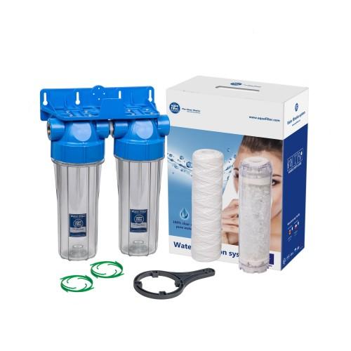 Фильтр Aquafilter FHPR34-В1-TWI