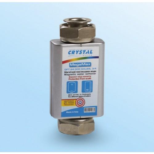 Магнитный фильтр Crystal CR-MMAX, 1*2 дюйма