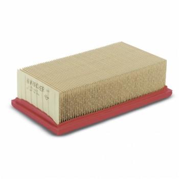 Плоский складчатый фильтр ECO Karcher арт. 6.414-498.0
