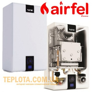Газовый котел Airfel Integrity Plus KM3-24CE (Airfel by Daikin)