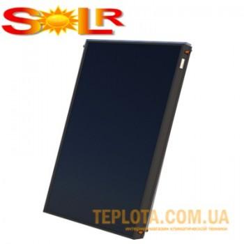 Плоский солнечный коллектор Solr SCF-1.9A Black