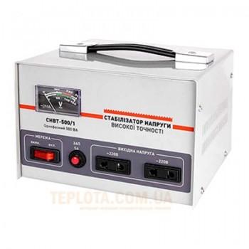 Стабилизатор напряжения E.NEXT СНВТ-1500-1, 1500 VA