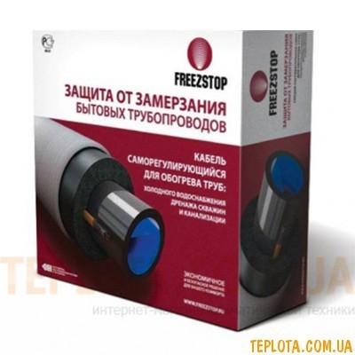 Cаморегулирующийся нагревательный  кабель 25 СМБЭ 2-5 (130 Вт) Теплолюкс, Россия