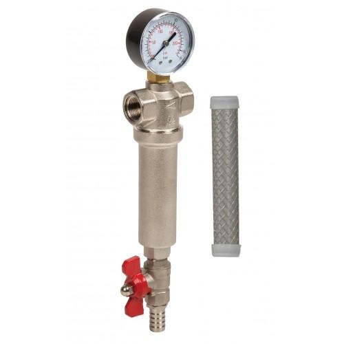 Фильтр Aquafilter FHMB1, 1 дюйм