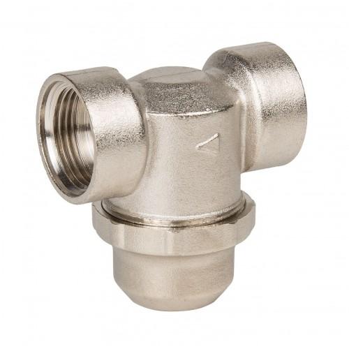 Фильтр Aquafilter FHMС34 FF, 3/4 дюйма
