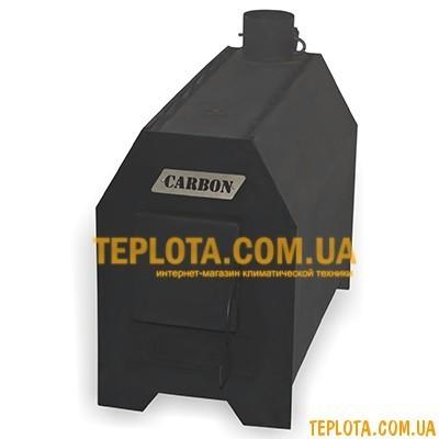 Отопительно-варочная печь CARBON 10 (мощность 10 кВт)