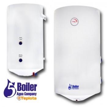 Бойлер косвенного нагрева 5BOILER EBH-K100 (5 Boiler Combi 100l)