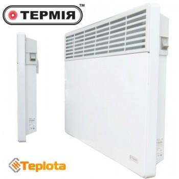 Конвектор электрический Термия Евро Классик 1000Вт (Термія ЭВНА - 1,0-230С (мбш)