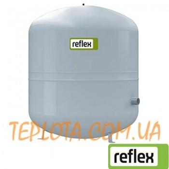 Расширительный бак для систем отопления Reflex 50л.