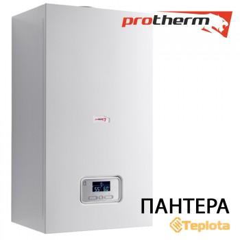 Газовый котел PROTHERM 12 KTO ПАНТЕРА одноконтурный арт. 0010015311