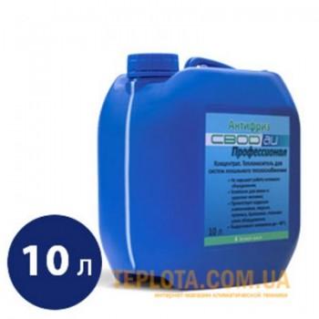 Теплоноситель для систем отопления Антифриз Свод-АИ (канистра 10 литров)