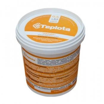 Средство для промывки теплообменников и удаления накипи Теплота *Накипь* 0,5 кг (порошок)