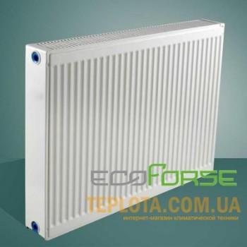 Радиатор стальной EcoForse 22 500x400 (772 Вт)