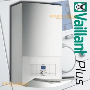 Газовый котел Vaillant atmoTEC plus VU 280/5-5 арт. 0010015324