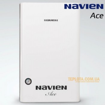 Газовый котел Navien Ace 16A