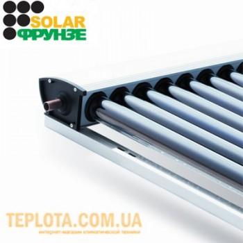 Вакуумный солнечный коллектор Frunzesolar JX SPС-10-2 (для наклонной крыши)