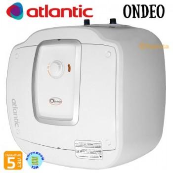Водонагреватель Atlantic SWH 10 UM (2000W) – Atlantic Ondeo 10 литров подмоечный (бойлер)