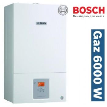 Газовый котел BOSCH WBN 6000-35H RN (серия Bosch Gaz 6000 W)