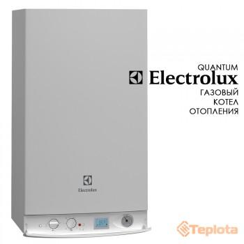 Газовый котел Electrolux GCB Quantum 24i