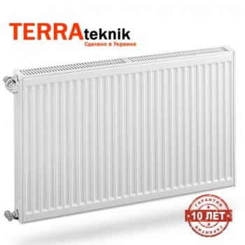 Радиатор стальной TERRA teknik 22 500x400