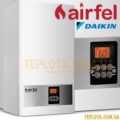 AIRFEL DIGIFEL PREMIX CP1-25SP Конденсационный газовый котел