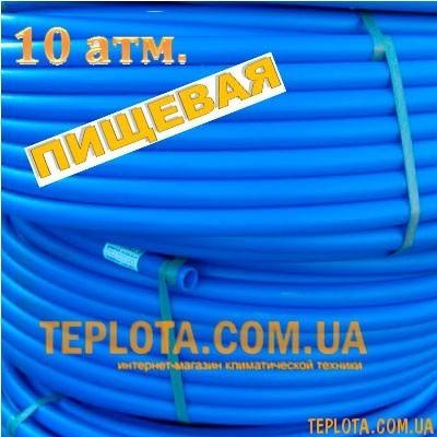 Труба полиэтиленовая М-ПЛАСТ ПНД PN10 d20 (бухта 200 м)