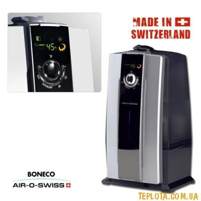 Ультразвуковой увлажнитель воздуха BONECO Air-O-Swiss U7142