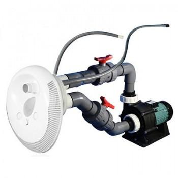 Оборудование для встречного течения (противоток)