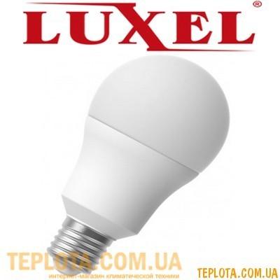 Светодиодная лампа Luxel LED A-65 15W E27 4100K