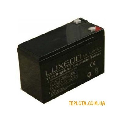 Аккумуляторная батарея LUXEON LX 1270E