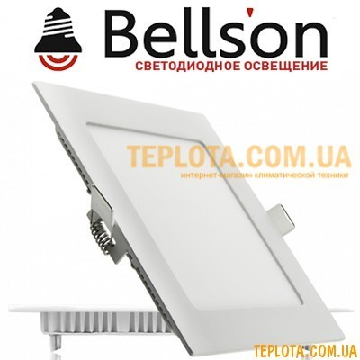 Светодиодный светильник  BELLSON LED 6W 6000K 390lm