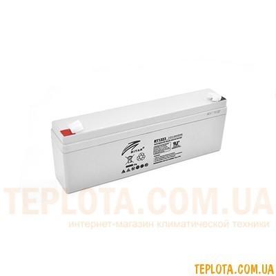 Аккумуляторная батарея RITAR RT1223 12V - 2.3Ah
