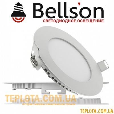 Светодиодный светильник  BELLSON LED 6W 4000K 390lm