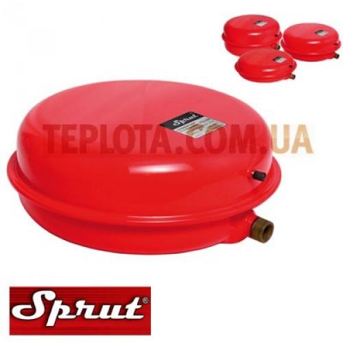 Расширительный бак для систем отопления Sprut FT8-324