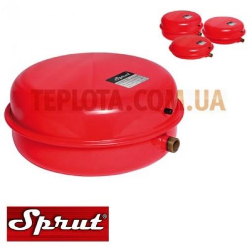 Расширительный бак для систем отопления Sprut FT10-324