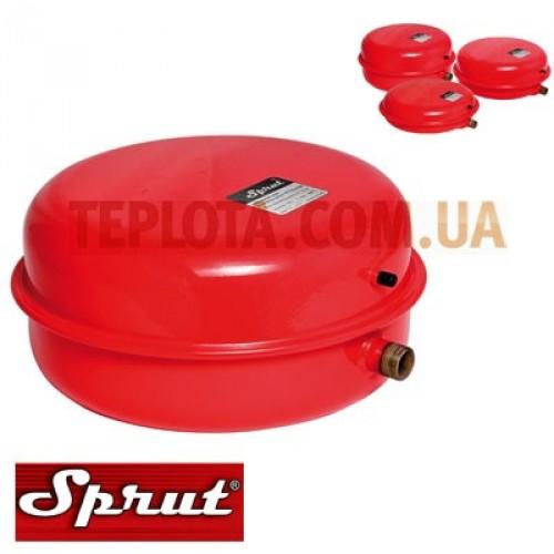 Расширительный бак для систем отопления Sprut FT12-324