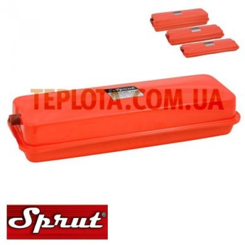 Расширительный бак для систем отопления Sprut R-FT10