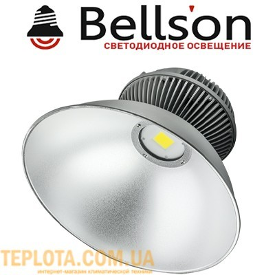 Промышленный светильник купольный BELLSON LED 120W 6000K 10800lm (8016883)