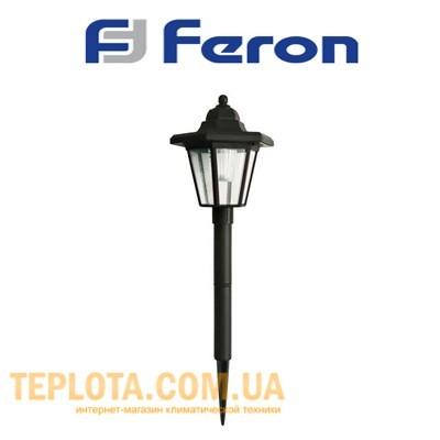 Светодиодный светильник садовый на солнечной батарее Feron (PL239)