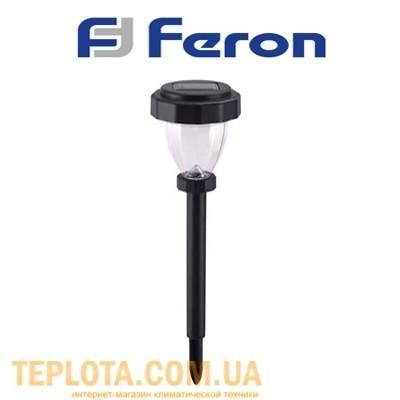 Светодиодный светильник садовый на солнечной батарее Feron (PL257)