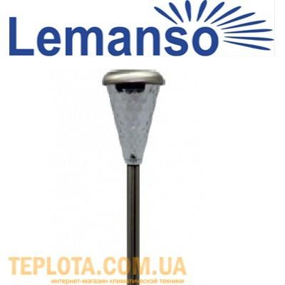 Светодиодный светильник садовый на солнечной батарее Lemanso (CAB35)