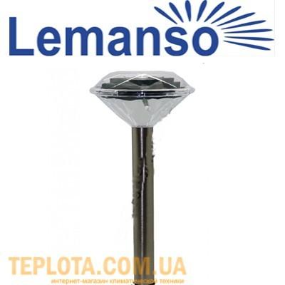 Светодиодный светильник садовый на солнечной батарее Lemanso (CAB36)