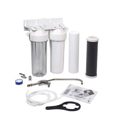 Фильтр Aquafilter FP2-W-К1