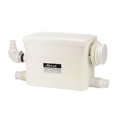 Установка канализационная бытовая Sprut WCLift 400