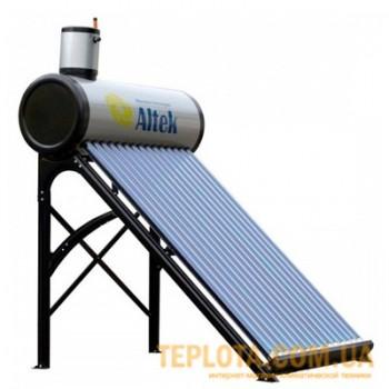 Безнапорная термосифонная система на 150 литров Altek SD-T2-15