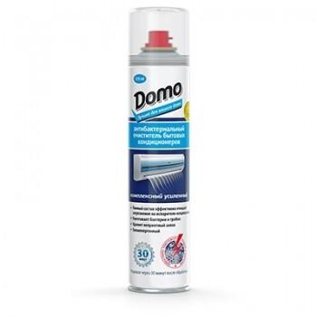 Пенный состав антибактериальной чистки кондиционера (спрей для кондиционера) XADO DOMO XD 10014