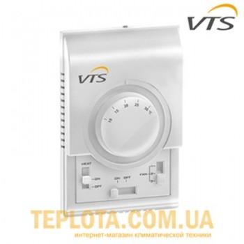 Control Panel DX - Настенный регулятор DX для управления завесой VTS WING